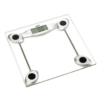 Balança Digital até 200kg Vidro Temperado G-Tech