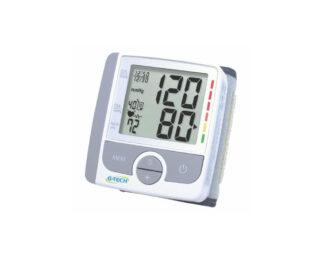 Medidor de Pressão Digital - G-Tech